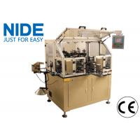 Wholesale NIDE elctric motor rotor coil winder manual armature winding machine price in delhi from china suppliers