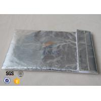 "Wholesale Safe Protective Storage Containers Fiberglass Fabric 6.7"" X 10.6"" Lightweight from china suppliers"