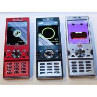 Wholesale Sony Ericsson W995 from china suppliers