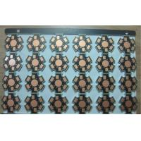 Wholesale Double side HASL Lead-free PCB board with 1.0oz Copper Thickness from china suppliers