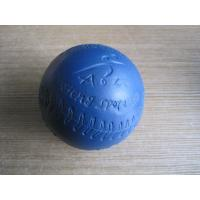 Wholesale Beach / Custom Promotional Stress Balls with Good Elasticity Colorful PU Material from china suppliers