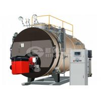 China oil fired boiler on sale