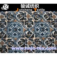 Wholesale 100% polyester printed velboa fabric/ printing / stampa / printed velvet/Blanket/Flower from china suppliers