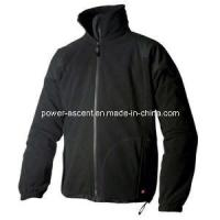 Wholesale Men′s Full Zip up Polar Fleece Jacket (PH-J08) from china suppliers