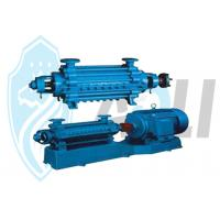 Wholesale Single Suction Horizontal Multistage Centrifugal Pump Boiler Feed Water Pump from china suppliers