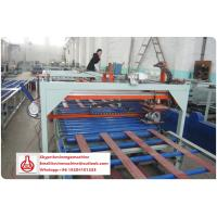 Wholesale Eco Friendly Mgo Sandwich Panel Machine With 2000 SQM Large Capacity XD-A from china suppliers
