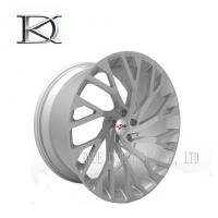 Wholesale 20 Inch SUV Alloy Wheels Forged Aluminum Wheels One Piece 5 Hole from china suppliers