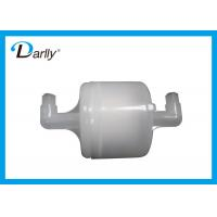 Wholesale Small Disposable Ink Water Capsule Filter / Ink Filtration Darlly Filters from china suppliers
