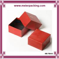 Wholesale Customize cosmetic paper box, gift cardboard paper box ME-TB003 from china suppliers
