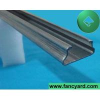 Buy cheap Film Lock Device,Film Lock Channel,Film Fixer for Greenhouse from wholesalers