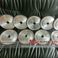 Wholesale 14F1 grinding wheels uses on Weinig machines for grinding profile knives from china suppliers