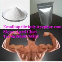 Wholesale Herbal Extract Bodybuilding Steroid Powder Oxandrolone Anavar CAS 53-39-4 from china suppliers