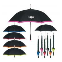 "Wholesale Windproof Automatic Spectrum Umbrella - 46"" from china suppliers"