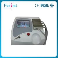 Wholesale Safe and Painless Lipo Laser Slimming Machine for Body Sculpting with CE from china suppliers