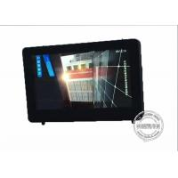 Buy cheap Wall Mount High Brightness Outdoor Digital Signage Kiosk Advertising Media Player Display from wholesalers