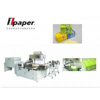 Wholesale Facial Tissue Table Top Shrink Wrap Machine   Welting Fully - Closed Type from china suppliers