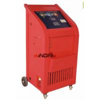 Wholesale Automotive Refrigerant Recovery Machine ,14kg Cylinder A / C Recovery Machine from china suppliers