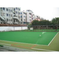 Wholesale Fire-retardant Artificial Synthetic Lawn Grass Turf For Garden Decoration 25 mm, Gauge 3/8 from china suppliers
