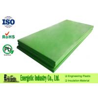 Wholesale Multi Colors Green  POM Acetal Sheet with 8mm to 150mm Thickness from china suppliers