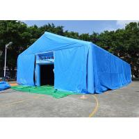Wholesale 40*5M Tarpaulin Large Inflatable Tent For Family / Inflatable Party Tent from china suppliers