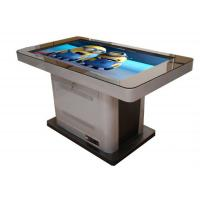 lcd multi touch touch screen coffee table 1280x1024 high