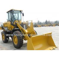 Wholesale LG936L Wheel Loader SDLG Brand With Air Condition 1.8m3 Bucket 10700kg Operating Weight from china suppliers