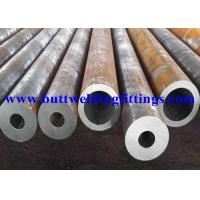 Buy cheap Seamless Steel Pipe API 5l X56 , X60 , X65 , X70 STPG 370 BIS / API / PED from wholesalers