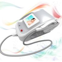 Wholesale newest portable SHR IPL machine for painless hair removal IPL machine from china suppliers