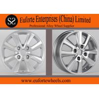 Wholesale Tiida  Bluebird Sylphy Nissan Replica Wheels / aftermarket wheels 40 ET from china suppliers