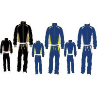 Wholesale custom trainning tracksuit soccer from china suppliers