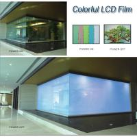Wholesale Smart PDLC Film for showroom partition from china suppliers