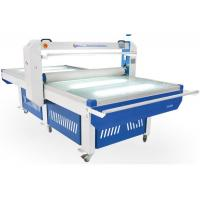 Wholesale Backlit Signage Flatbed Photo Lamination Machine for PVC Board Laminating from china suppliers