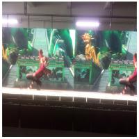 Wholesale P2.5 RGB LED Screen / Outdoor Full Color LED Display With Die Casting Aluminum Cabinet from china suppliers