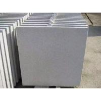 Buy cheap White Natural Granite Tiles For Floors , Indoor Ourdoor Decoration Flooring Paving Stone from wholesalers