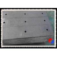 Wholesale Rayon Based Rigid Graphite Board Felt Square Board Used in Monocrystal Puller Furnace from china suppliers