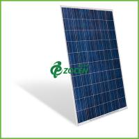 Wholesale Small Power 80w Photovoltaic Custom Solar Panels Polycrystalline Solar Module from china suppliers