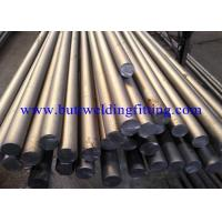 Wholesale Industry Copper Nickel Bar ASME SB151 SIZE 5-500mm ASME SB151 C79200 from china suppliers