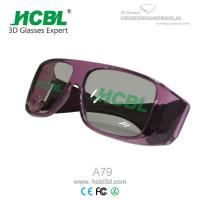 Wholesale Passive 3D glasses / Cinema comprehensive solution / 3D modulator from china suppliers