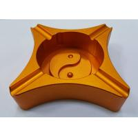 Wholesale Matt Anodized / CNC Machining 6063T5 Aluminum Alloy Tobacco Tray from china suppliers
