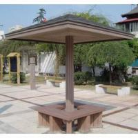Wholesale Leisure Pavilion, Anti-decay with Low Maintenance Cost from china suppliers