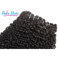 Wholesale 100 Percent Indian Remy Human Hair Virgin Pure Hair Real Hold Deep Curl from china suppliers