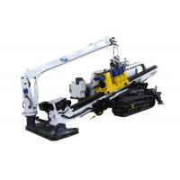 Buy cheap High Performance 500 KN 194KW Horizontal Drilling Drilling Machine 50t HDD from wholesalers