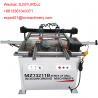 Buy cheap MZ73211B wood drilling machine horizontal vertical boring machine from wholesalers