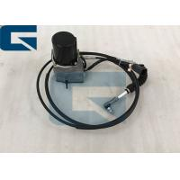 Wholesale R215-7 R225-7 Electric Parts Throttle Motor 21EN-32220 , Stepper Motor 21EN32220 from china suppliers