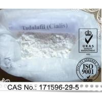 Wholesale Effective Cialis Male Enhancement Steroids Tadalafil  Raw Sex Powder 171596-29-5 from china suppliers