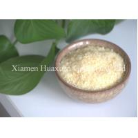 Wholesale Natrual Pharmaceutical Gelatin Granule Derived From Animal Skin / Bone from china suppliers