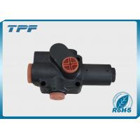 Wholesale Metric Threads Ports Orbital Steering Valve 4 - 75 L/Min Flow FLD Flow Divider Valve from china suppliers