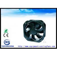 Wholesale 9 Inch Electronic Cooling Fans , Black 12V Cooling Fan 225mm X 225mm X 80mm from china suppliers
