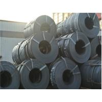 Wholesale SS330 , SS400 , SS490 Hot Rolled Steel Strips Black color from china suppliers