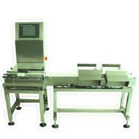 Wholesale Digital checkweigher with air reject system for food industry from china suppliers